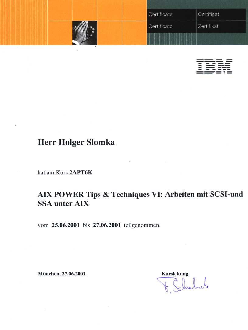 It systemsanalyst slomka freelancer unix sap sap aix power tips techniques vi working with scsi and ssa 1betcityfo Image collections